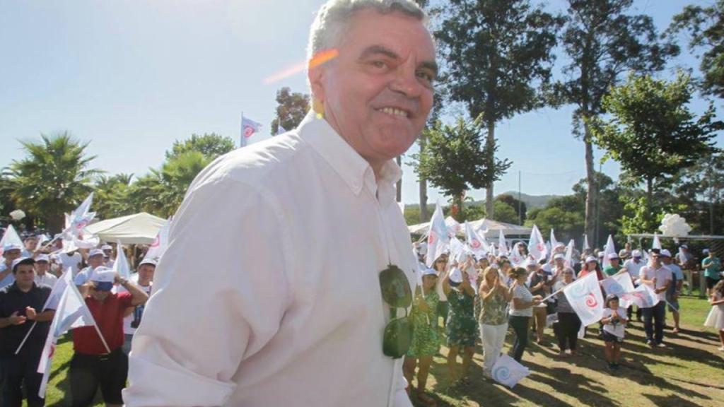 Domingos Pereira