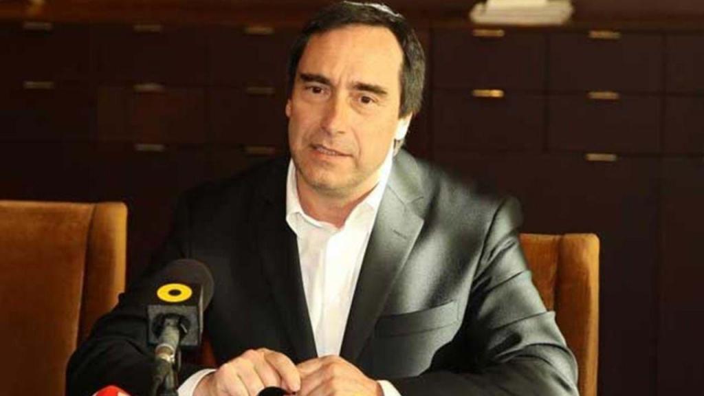 José Eduardo Simões