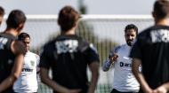 Sporting cumpriu o segundo treino da pré-época (Sporting CP)