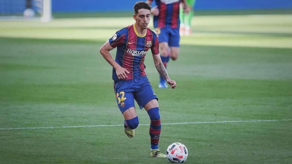 Jose Marsà (foto: instagram)