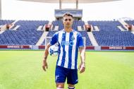 Fábio Cardoso (Créditos: FC Porto)