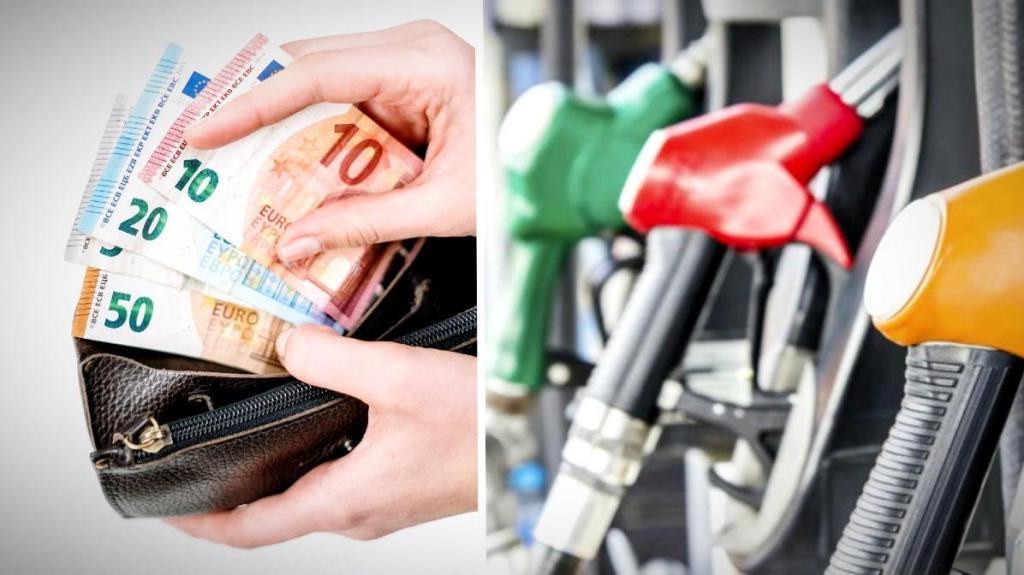 60% do preço dos combustíveis são impostos