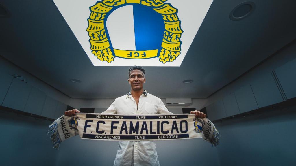 Bruno Alves (Famalicão)