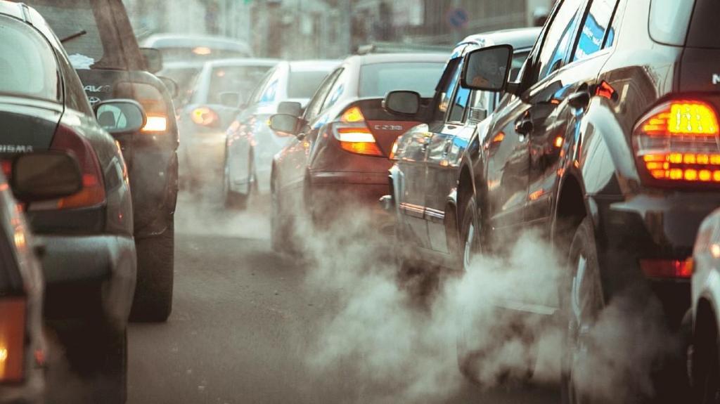 Emissões de CO2 registam queda em 2020