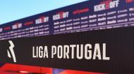 Sorteios da Liga 2021/2022 (RJC)