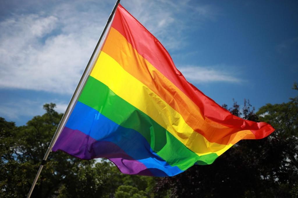 Marcha do Orgulho LGBT no Porto