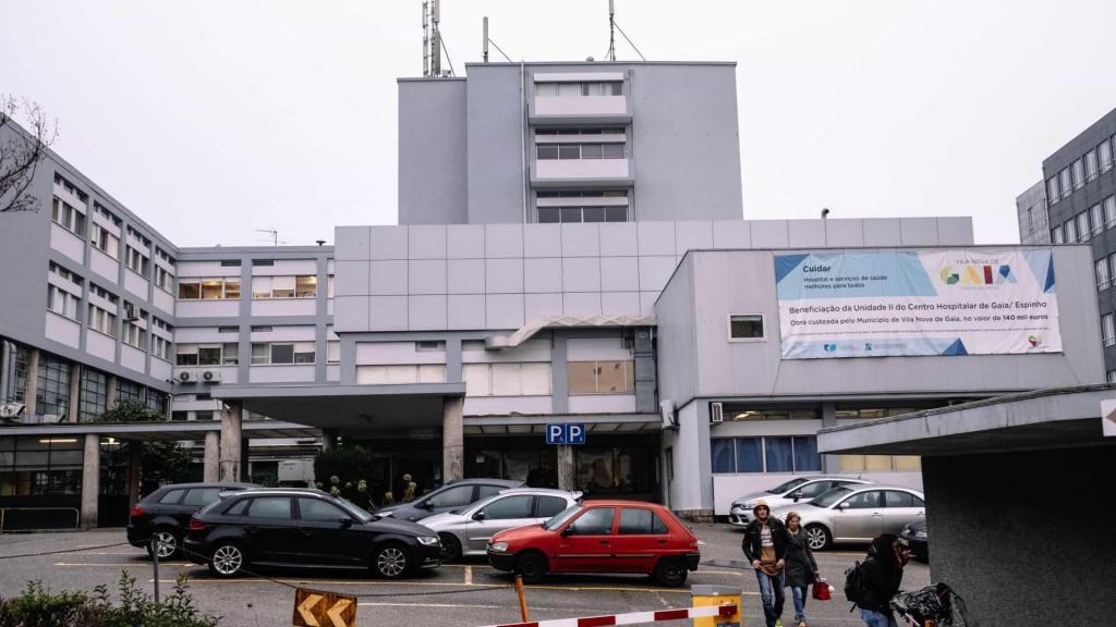 Centro Hospitalar Gaia/Espinho