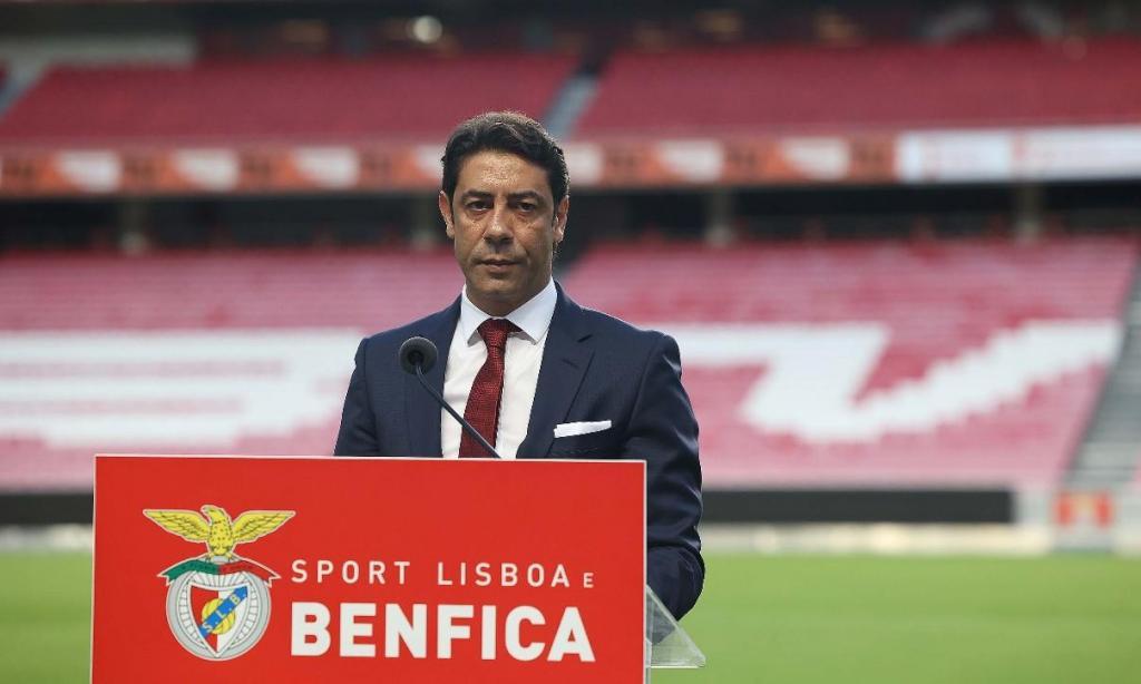 Rui Costa (foto Benfica)