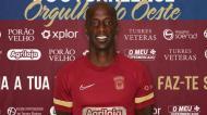 Edinho vai jogar no Torreense aos 39 anos