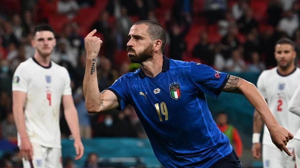Itália-Inglaterra