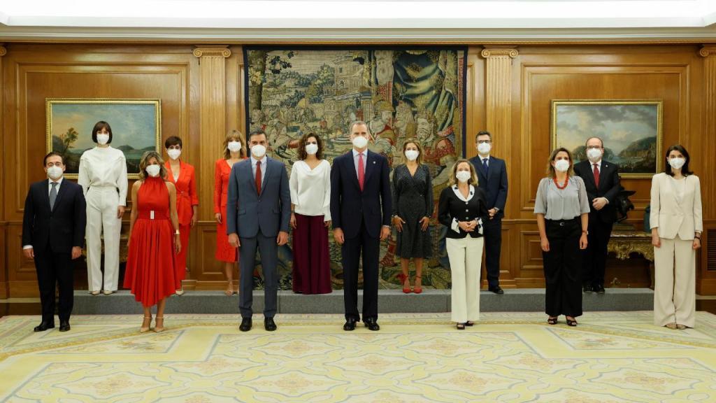 Governo de Espanha