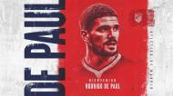 De Paul (Atlético de Madrid)