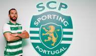 Tiago Pereira (Sporting CP)