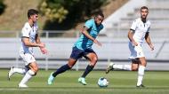 Pré-época: V. Guimarães-Vizela (FC Vizela)