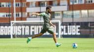 Bruno Fernandes esteve no Bessa (Boavista FC)