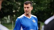 Thiago Motta, treinador do Spezia