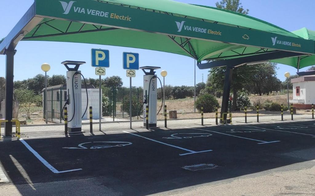 Via Verde Electric