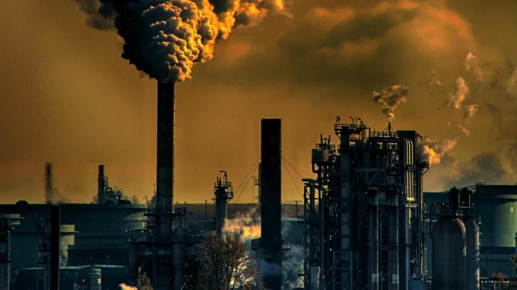 Pacto Ecológico Europeu (Foto: C.Leboutillier/Pexels)