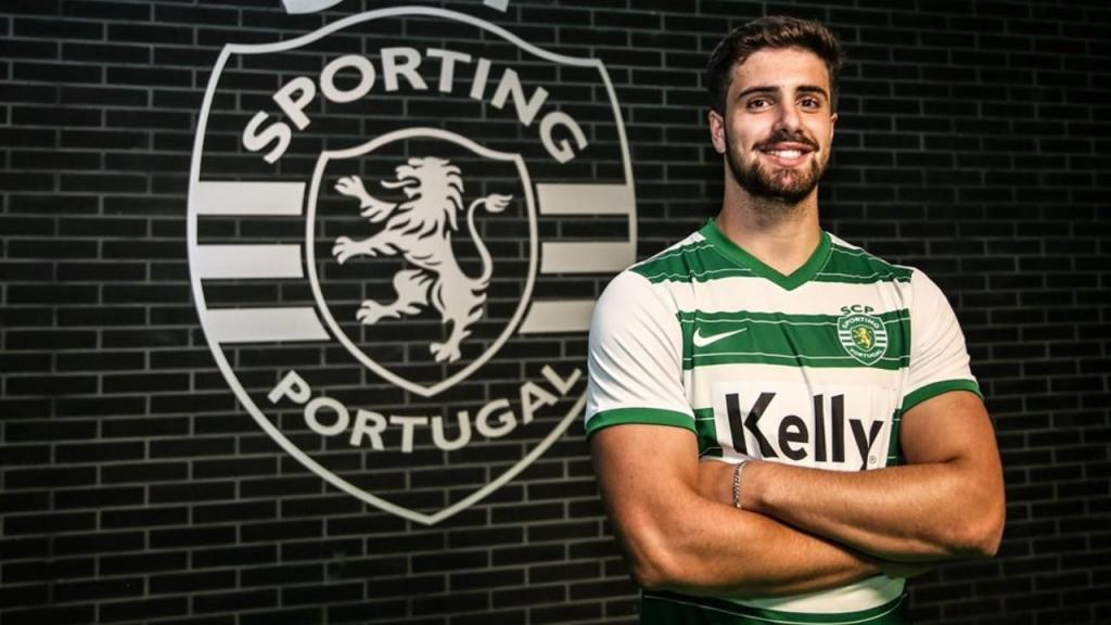 Martim Costa (Sporting)
