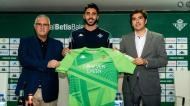 Rui Silva (facebook Betis)