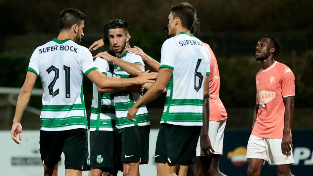 Sporting-Angers