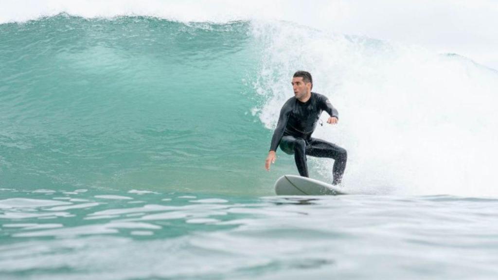 Carlos Surf