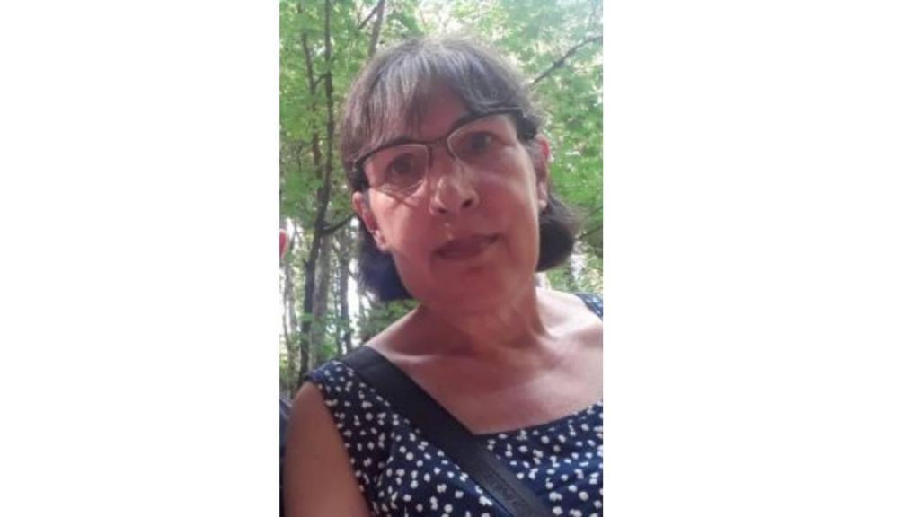 Portuguesa desaparecida no Luxemburgo