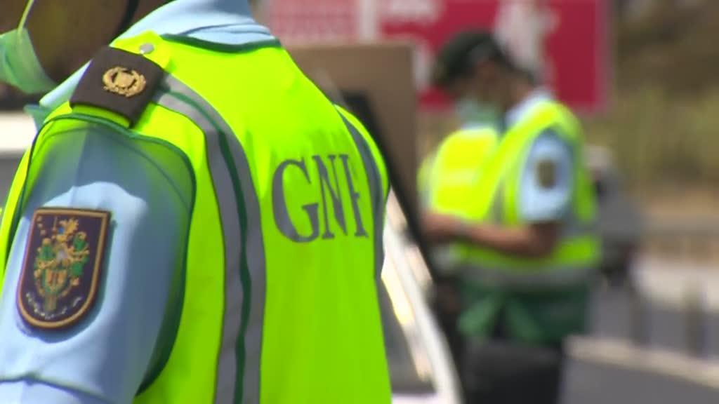 Guardas desmotivados e a trabalhar no limite
