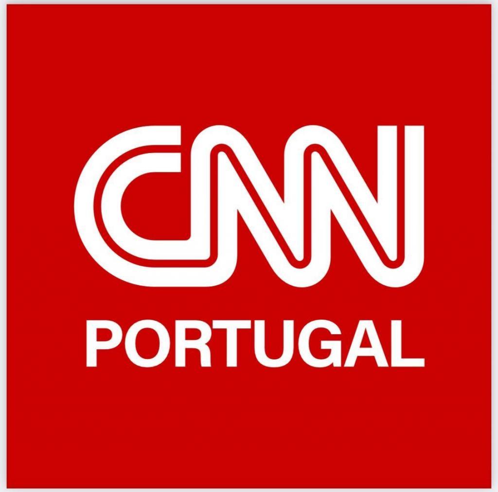 Logo CNN Portugal