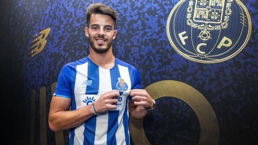 Zé Pedro (foto: FC Porto)