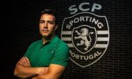 Ricardo Costa (Créditos: Sporting)