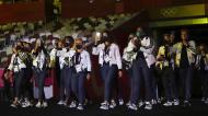 Cerimónia de abertura dos Jogos Olímpicos