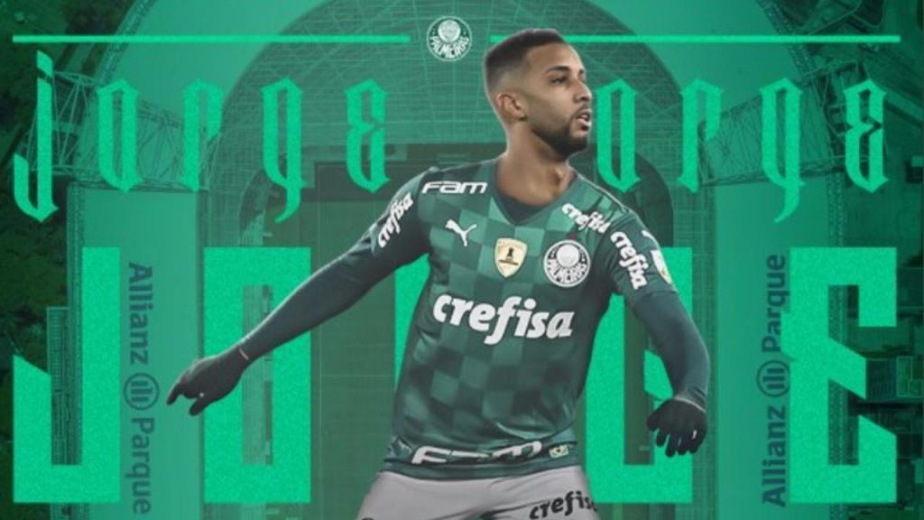Jorge (Palmeiras)