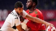Portugal-Egito (AP Photo/Pavel Golovkin)