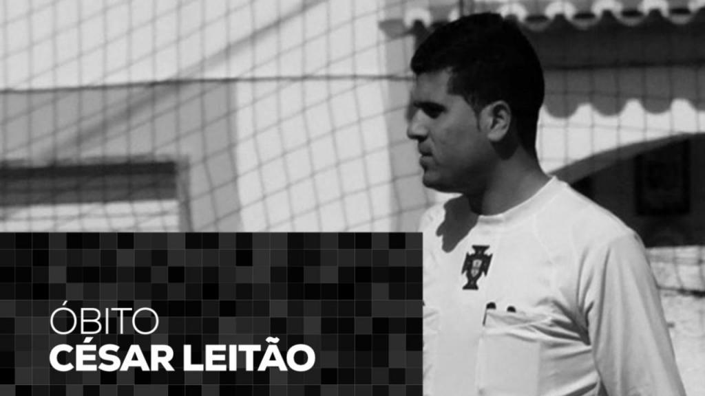 César Leitão (AF Beja)