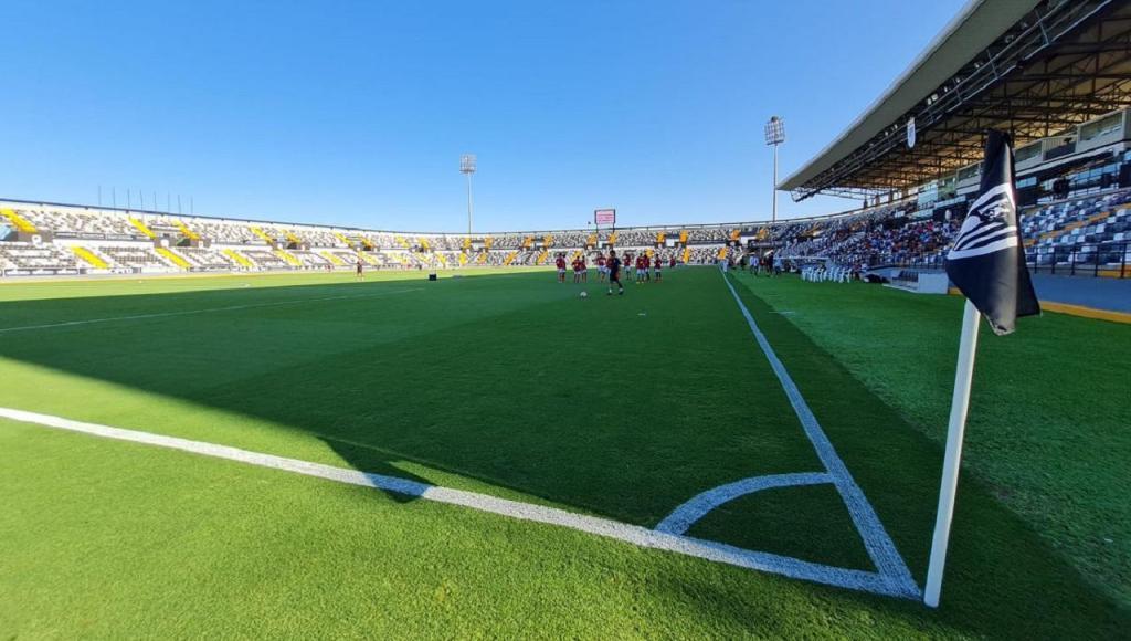 Badajoz (foto: SL Benfica)