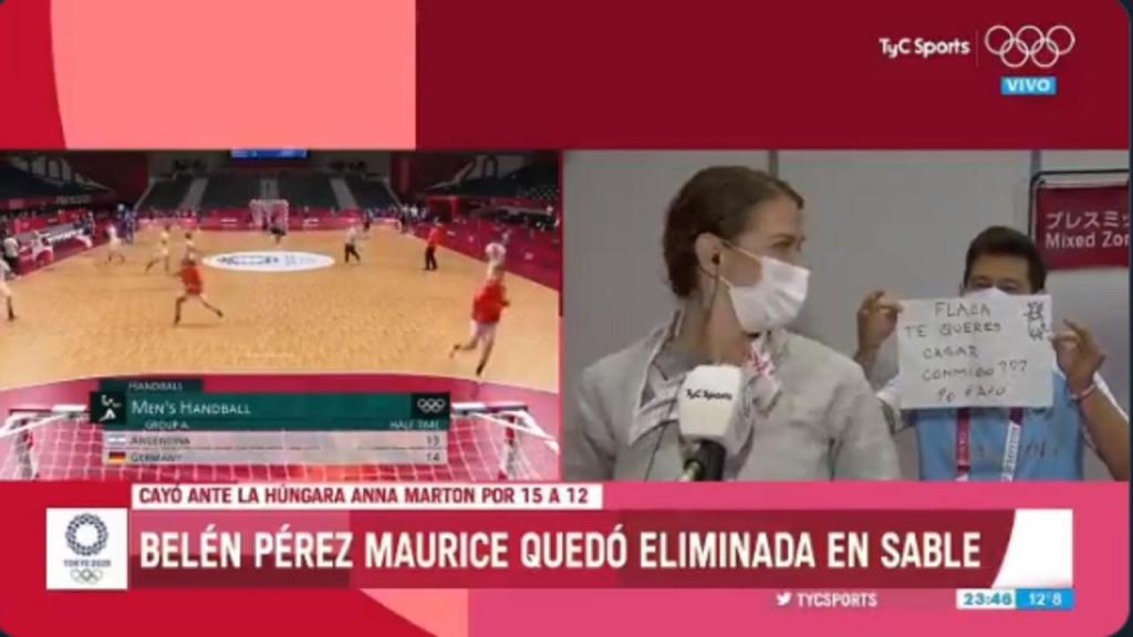Belén Pérez Maurice