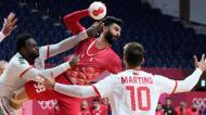 Bahrain-Portugal