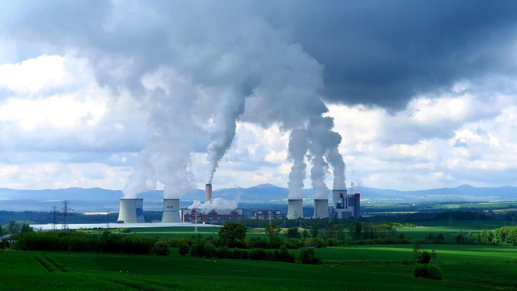 Destino: Europa - A poluição na Polónia