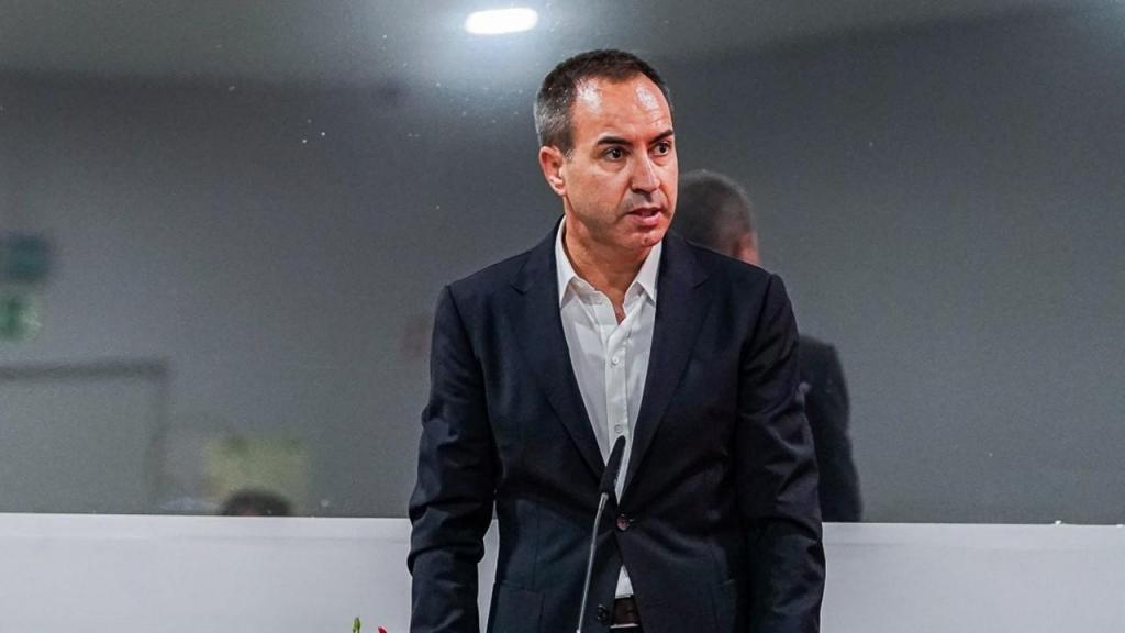 António Salvador (Sp. Braga)