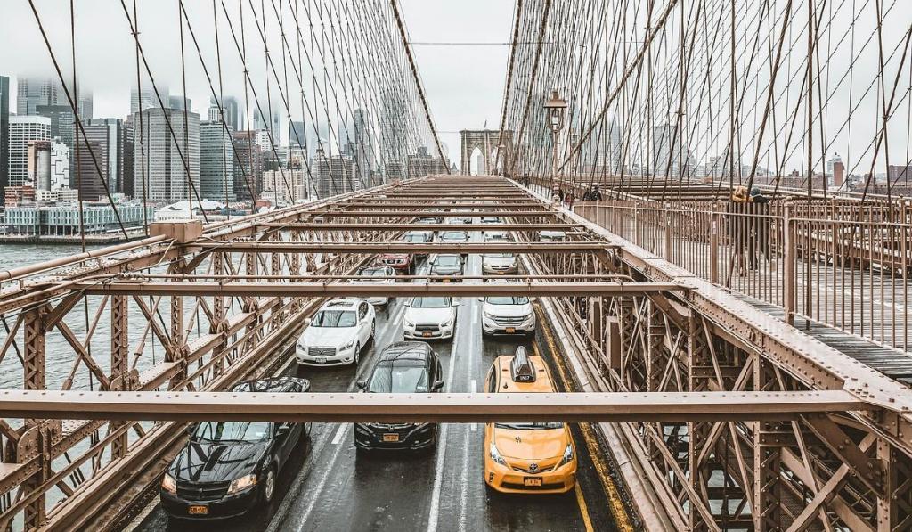 Plano Climático da UE: Carros Livres de emissões para todos em 2035