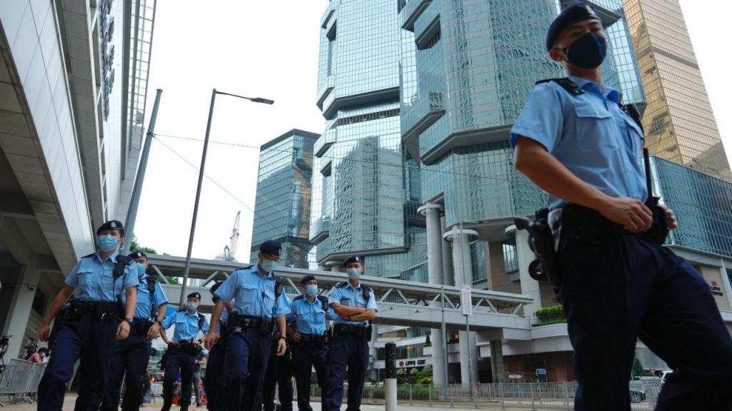 Hong Kong: Tong Ying-kit é o primeiro residente condenado sob a Lei de Segurança Nacional