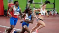 4x400 metros estafetas misto (Jogos Olímpicos)