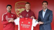 Ben White (Arsenal)