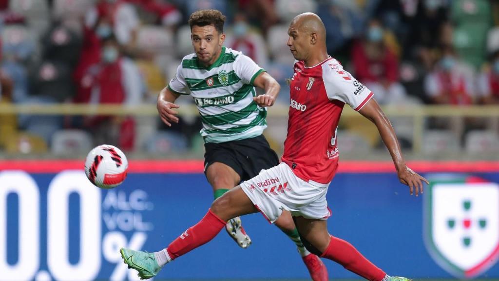 Sporting-Sp. Braga