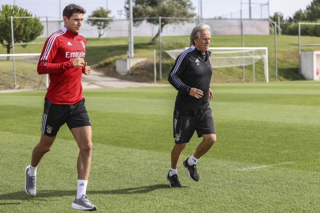 Roman Yaremchuk (foto Benfica)