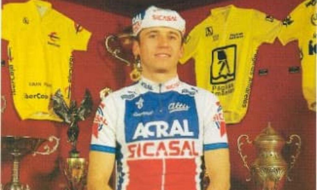Pedro Silva (Foto Facebook)