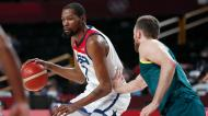 Kevin Durant (Foto: Lusa)