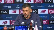 «Qualidade individual do plantel do FC Porto tem decrescido»