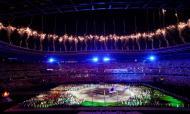 Tóquio2020: cerimónia de encerramento